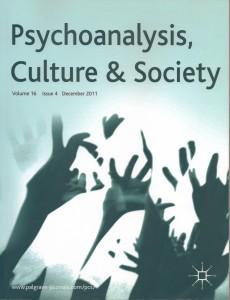 Psychoanalysis, Culture & Society